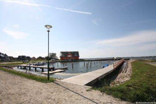 Hafen – Ferienhaus Dornbusch