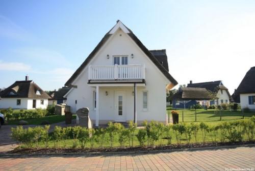 Außenansicht – Ferienhaus Sonnenwiese