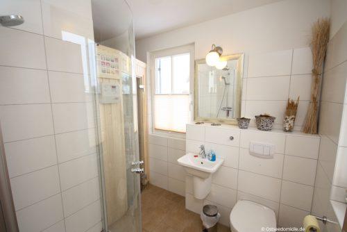 Badezimmer 1 – Ferienhaus Treibholz